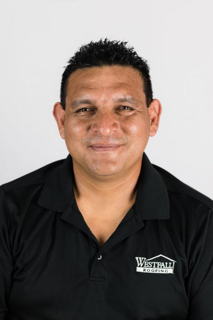 Julio Huaman